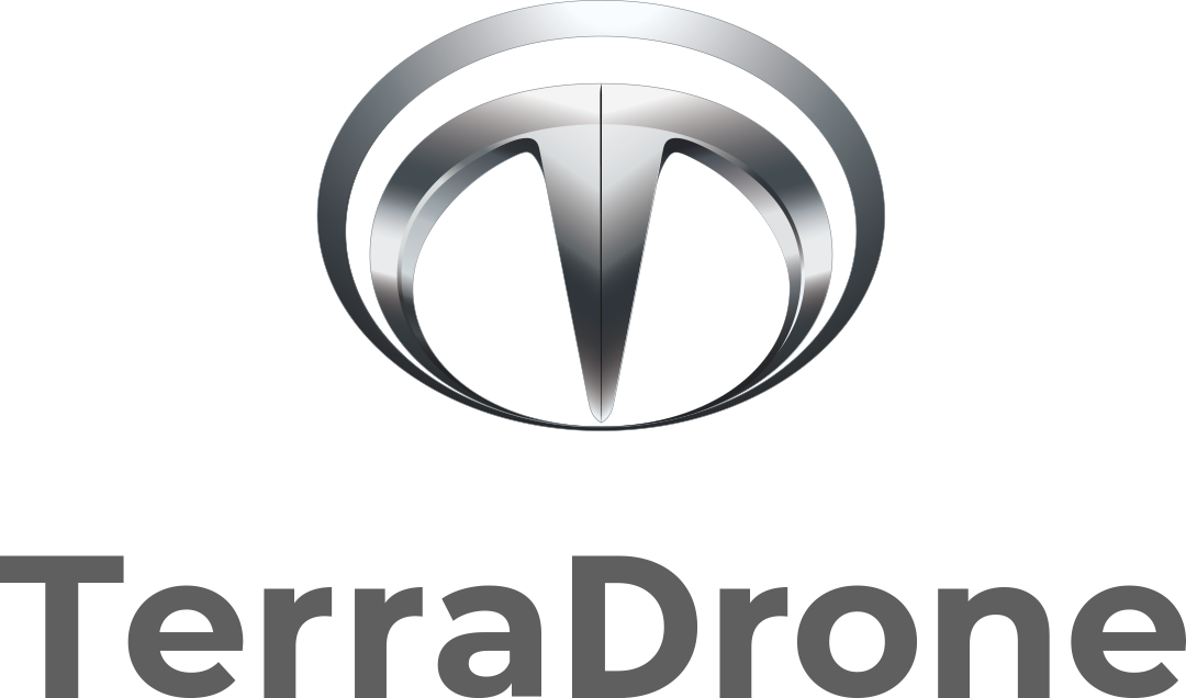 Terra Drone Corporation New Logo
