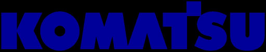 Komatsu_logo